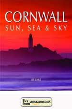 Cornwall - Sun, Sea and Sky by Lee Searle