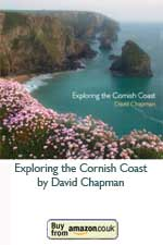 Exploring the Cornish Coast (Paperback) by David Chapman